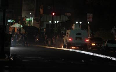 GNB dispersa manifestación en Plaza de la República http://t.co/SkVQAVsuVm http://t.co/bZHO1TQuEa