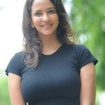 Lakshmi Manchu it seems has high hopes for her next film 'Chandamama Kathalu' which is all set to release soon. http://t.co/SRKb2X6AMW