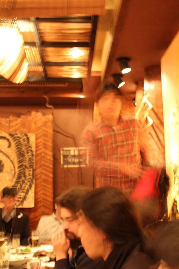 ,はせがわさんテンション上がりすぎ  #codeblue #codeblue_jp http://t.co/Qv1GNwOEoy