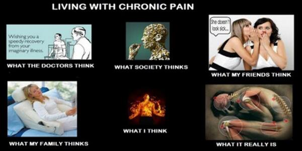 YES! RT @NLOFibromyalgia: This is what life can be like living with #chronicpain and #fibromyalgia! http://t.co/r4ws92b53A #spoonie #fibro