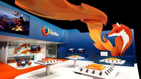 [Booth] A sneak peak of Mozilla stand & #FirefoxOS presence in Hall 3 during next weeks #MWC2014 ~ http://t.co/tpP8wmGIvR /via @s_hentzschel