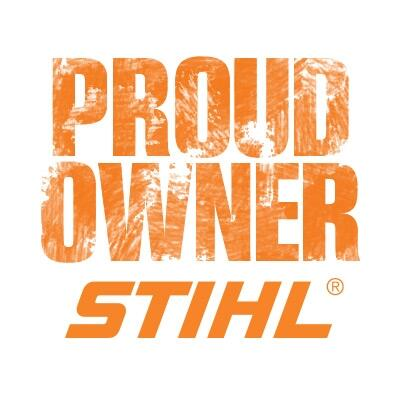 Are you a #ProudOwner of a STIHL? If so, RT 4 a chance 2 #win a STIHL prize. Thru 3pm Wed 2/19 | U.S. only #giveway http://t.co/69UkXacTI6