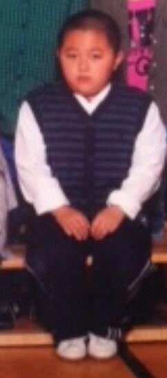 MISSING boy, David Shin, 10. Last seen Leslie/Finch 8:30 am. Blu track pants, blk runners w/orange soles 416-808-3300 http://t.co/nPUvYhtjlc