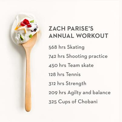 It's been a year in the making for Zach Parise. #howmatters http://t.co/PczjV6V3Ys