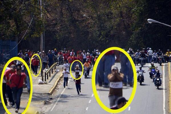 Let the world watch > #SOSVenezuela Av Cedeño - Valencia 1:20pm @fdelrinconCNN @HRW @amnesty http://t.co/pVJAaudEFH