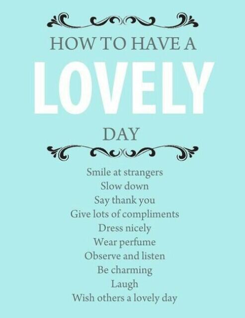 How to have a LOVELY day ^.^ @ruth_meilan @nimosjonas_10 @EvanGodric_ @steven_minerva @devianatambunan @CliffMatthew http://t.co/CbxRohi42N
