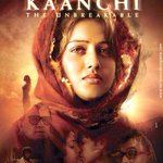 Xclusiv: Presenting the first look poster of Subhash Ghai's #Kaanchi http://t.co/8QYv2Ly0mN