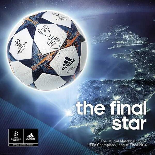 Win 2 tickets courtesy of @adidasUK to see @chelseafc in the @ChampionsLeague on 18th March. RT & follow to enter http://t.co/xr8kDshhsF
