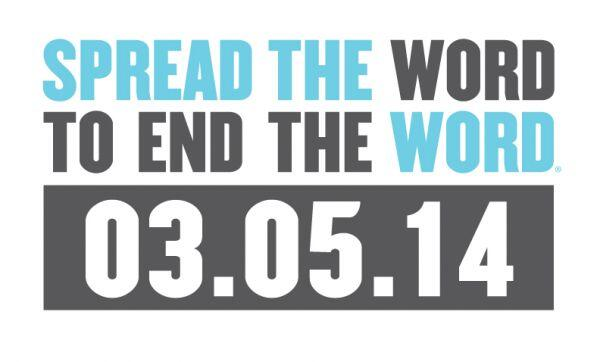 Take the pledge to end the derogatory use of the r-word from everyday speech: http://t.co/5OVLfNrlGd @EndTheWord http://t.co/Uh2DarNP3w