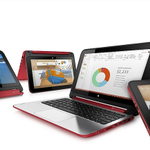 Introducing new tablets & convertible PCs from @HP. Check them out! http://t.co/cTB03inmO6