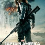 Looking forward to #CaptainAmerica? The #WinterSoldier has arrived...@MarvelUK