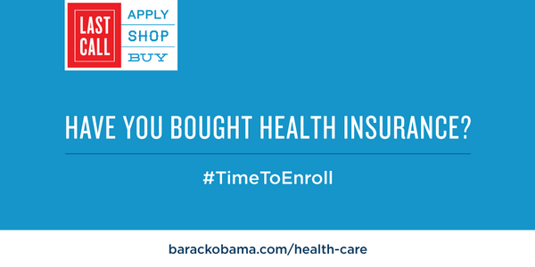Time to prioritize a healthy you. #GetCovered: http://t.co/ya1Lw1IsrI #TimeToEnroll http://t.co/YReDQxJ6Ap