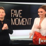 RT @leoan03: This is my fave moment when @GiulianaRancic & @RyanSeacrest host @ENews http://t.co/gyUbbLbDgu