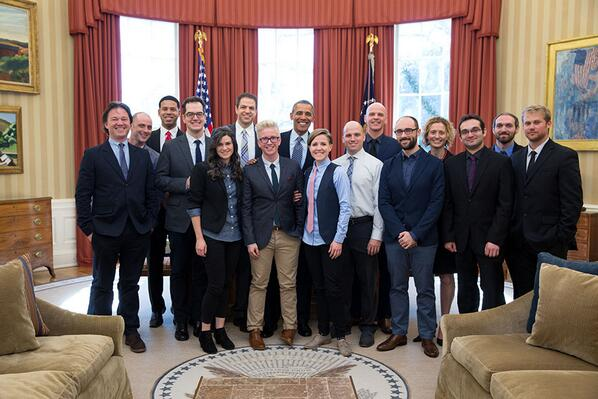 We went to the @WhiteHouse!! http://t.co/blT0ptvg4U Such an exciting honor to meet you, Mr. President! @BarackObama http://t.co/v6xhs1GI7H