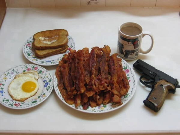 """#correct — """"@charliespiering """"As a European this is how I imagine Americans have breakfast"""" http://t.co/I0XqwkmIZ8 http://t.co/FkJyrT1vsF"""""""