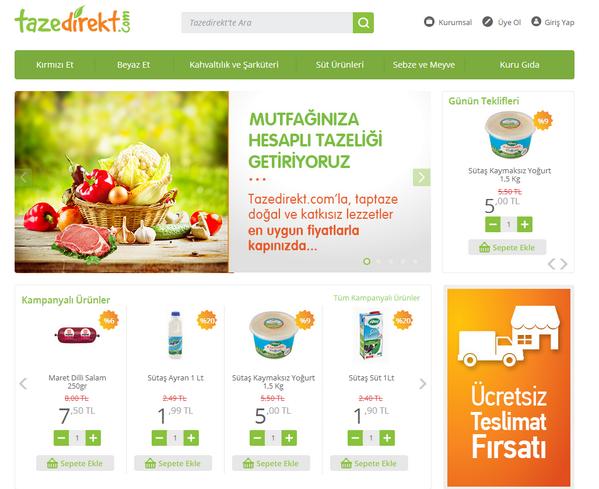 Bursa! taze lezzet http://t.co/KegUOxDfEA ile artık ayağınıza kadar geliyor. http://t.co/qexEinCBd3