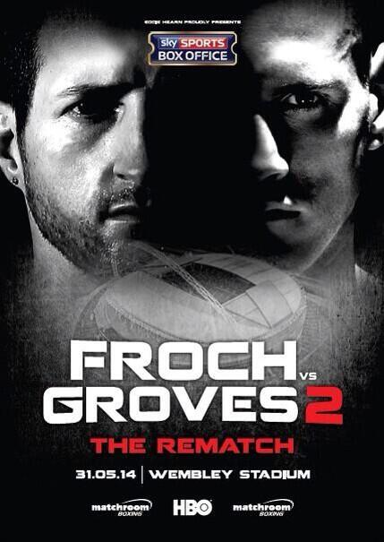 This is gonna be so sweet.. I cannot wait! #FrochGroves2 #sameresult http://t.co/BJ45ydVwRo