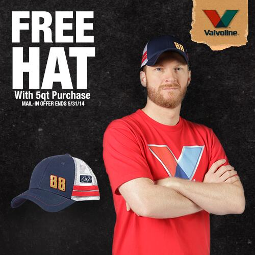 We say give the people what they want. And the people want FREE HATS from #88 @DaleJr! http://t.co/IySwazkno2 http://t.co/g53Ft6tqAa