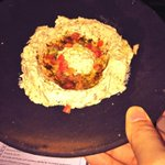 RT @abufarhanazmi: Ok May be you would like to try this one - Baba Ghanoush #cafe #basilico #Mumbai