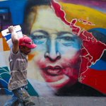 Popular support for Venezuela's revolution has weakened in the year since Hugo Chávez died: http://t.co/h1Ko0IIres http://t.co/nx6xZmycnx