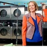 RT @CNNMoneySmBiz: Trips to the laundromat aren't usually inspiring. But it helped Louise Mann launch her company http://t.co/jWjnHqvQ6f ht…