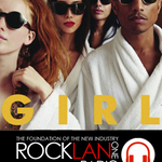 RT @RockLanOne: ♫ #RockLanOne :: #NowPlaying - @Pharrell - Come Get It Bae ft @MileyCyrus : http://t.co/Kx61o2KEcw : @RockLanOne