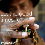 Happy Fat Tuesday! Celebrate Mardi Gras on Pandora right here: http://t.co/PTG0xMiVCb http://t.co/MhPP1Wp8pf