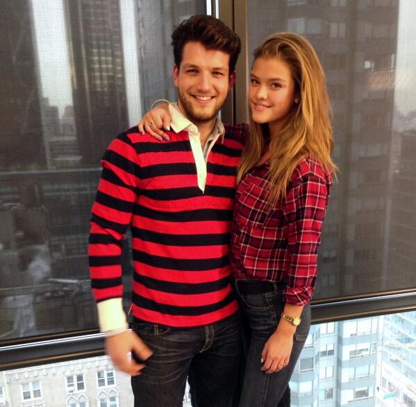 @NinaAgdal Great to see you at #CosmoLive today! @juicedropapp would love to send you some free juice. Check us out http://t.co/s0VxwbylDJ