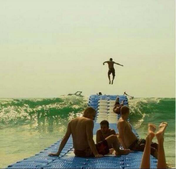 We all need to buy a Wave Rider for this summer. How sick is this! http://t.co/aDeNMAlBnr
