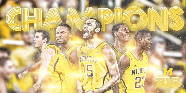 Outright. #GoBlue http://t.co/jYD3T3TKMy