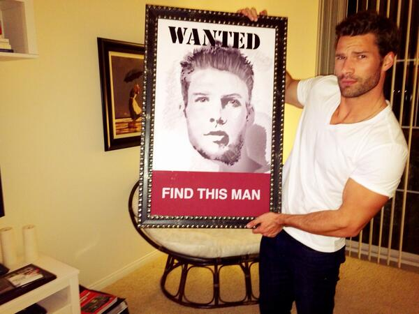 Looking for this guy. Anyone seen him?? #HavesAndHaveNots http://t.co/R3gWpX0fVD