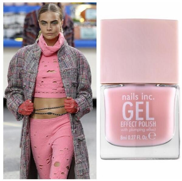 #WIN our gorgeous Mayfair Lane Gel Effect Polish!To enter follow @nailsinc #Regram & use our hashtag #GetTheLook http://t.co/zwQDzCFPaa