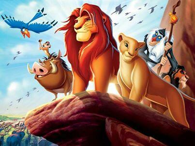 Just in case you didn't feel old... The Lion King came out 20 Years ago! TWENTY YEARS AGO! #getoffmylawn http://t.co/UQhXwUDERt
