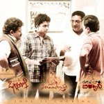 Busy with the post production of our trilingual....  By the way it's prakash raj week on sun TV.  Honoured..
