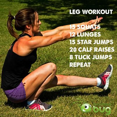 Think you've got strong legs? Try this #WednesdayWorkout RT if you can complete ;) #legday http://t.co/X4LCVexakq