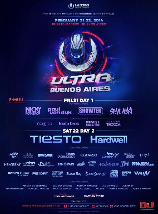 TOMORROW night!!!!! See you soon Buenos Aires @UltraBsAs ...sangre caliente vamooooos!!! :P http://t.co/fYWb9Hv9Xk