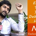 Excited To Be YRF's Debut Film Hero...: @NameisNani - Read full interview @ http://t.co/OP3CGRQ65r  @Vaaniofficial http://t.co/Wf63hhWFgq