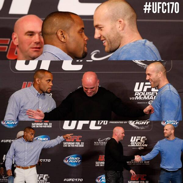 This should be very interesting. Can't wait! @ufc #ThisIsWar http://t.co/qLldplTsn6""