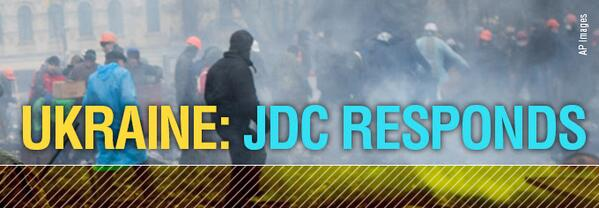JDC has activated its emergency response network in #Kiev and throughout #Ukraine. http://t.co/reRCbIza1M http://t.co/t16Xe4V0Bo
