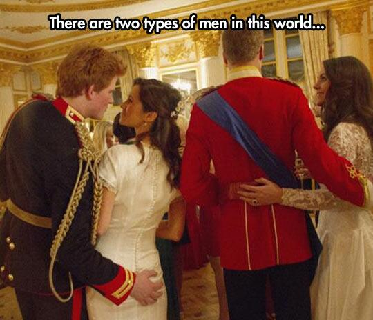 There are two types of men in this world... http://t.co/ZLEx5EZwt3