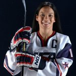Join us for a @twitter chat w/ #TeamUSA's #Sochi2014 closing ceremony flag bearer, @juliechu13 tomorrow at 9:30am ET!