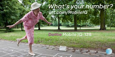 If you've got #mobility game, check out our #MobileIQ test. It's Dottie approved. http://t.co/Ygsv91eEm7 #MWC14 http://t.co/ZySyOhsARp