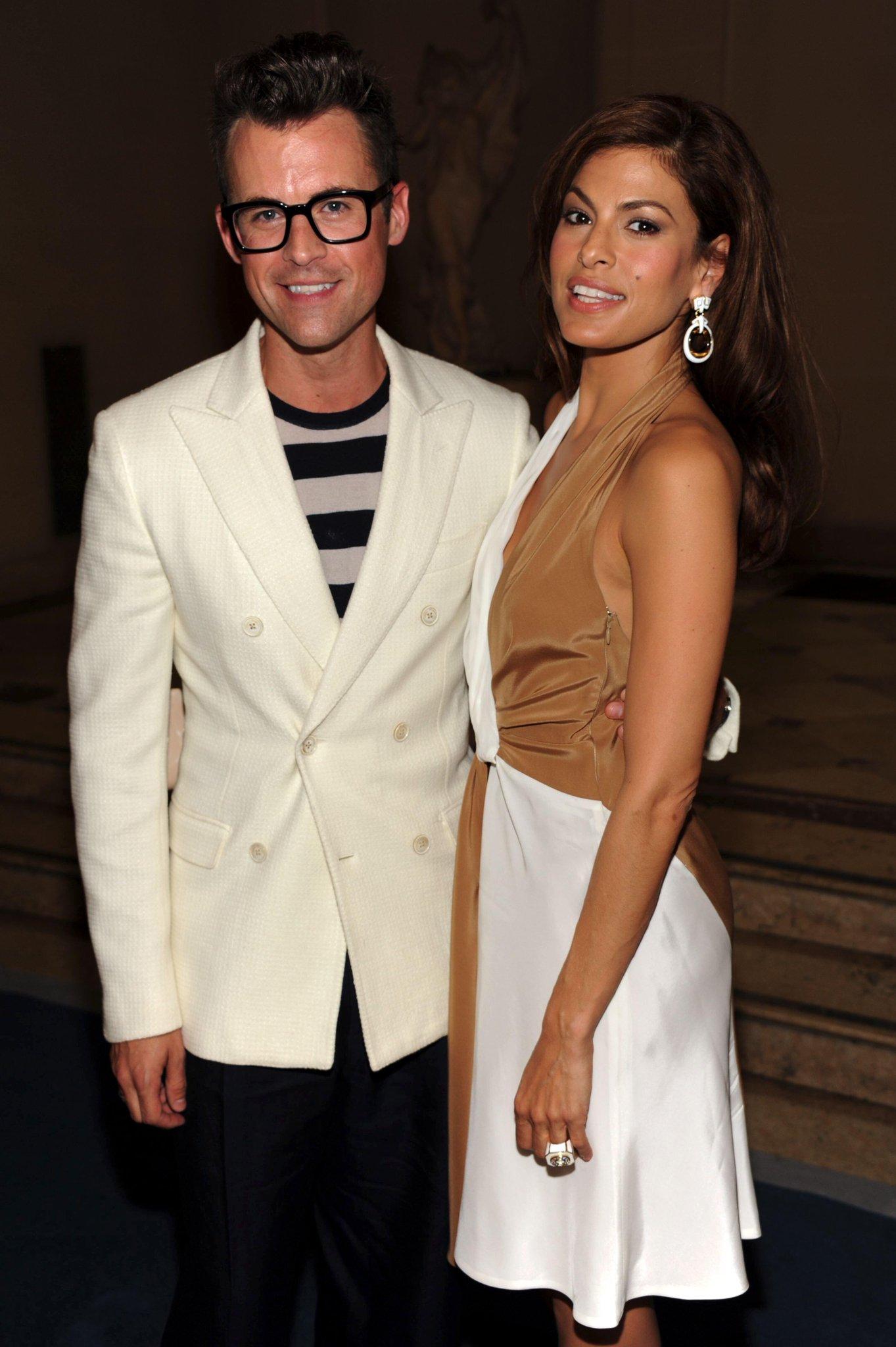 ¿Quién quiere un agente cuando ahora lo que importa es un buen estilista? La decisión de Hollywood. Mañana en S Moda http://t.co/cEaRd6JWom