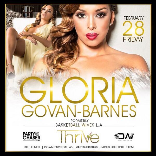 Dallas! Join me next Fri. 2/28 for #FetishFridays at Thrive Nightclub along w/co-host @Boobysworld1 @PartyChaser http://t.co/1qMkkooU5M