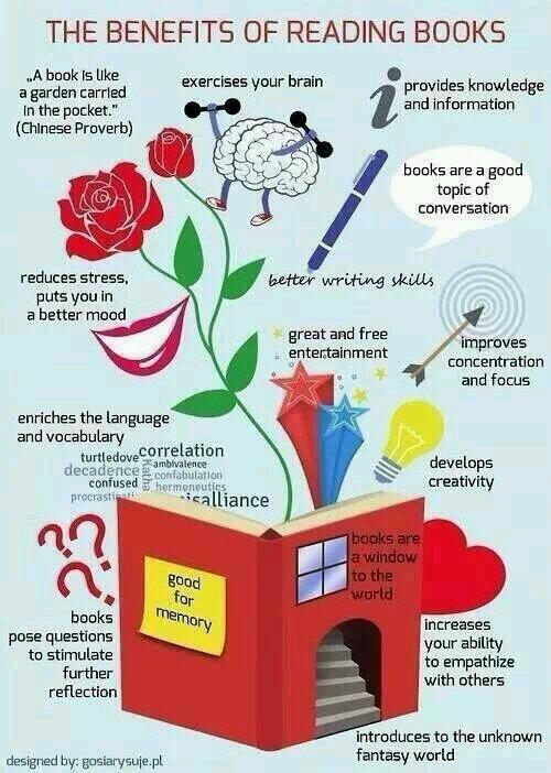The benefits of reading books... http://t.co/8oRi1fNTJI