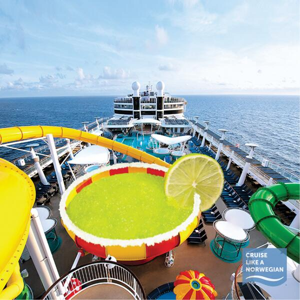 It's National Margarita Day! RT if you wish you were celebrating on board! #CruiseLikeaNorwegian http://t.co/fiAhqyPp1L