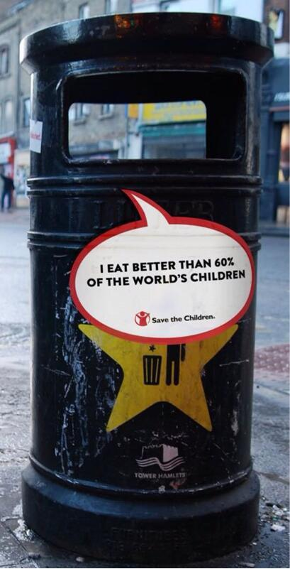 This bin carries a powerful message http://t.co/5VzOczJ6eR