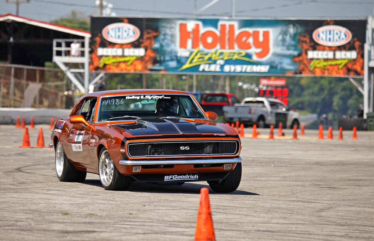 The #Holley #LSFest is one of the coolest events of the year. U must check it out in person to get the full effect. http://t.co/QxUq50N1LY