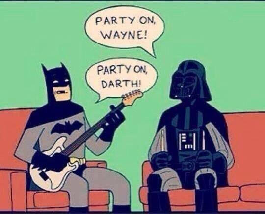 Party time, Excellent http://t.co/wNvKsfVqKG
