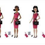Barbie's latest gig: Entrepreneur. http://t.co/VbWJflokiD http://t.co/zPMTWZk8x7